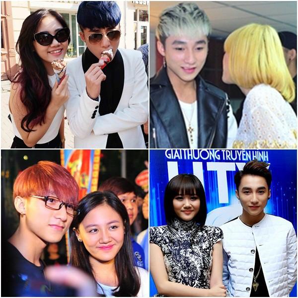 Trước khi có tin đồn kết hôn với Bùi Anh Tuấn, Văn Mai Hương đã sở hữu danh sách tình cũ và bạn trai tin đồn toàn những mỹ nam của showbiz Việt-7