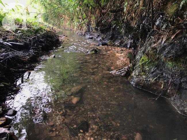 NÓNG: Các đối tượng đổ dầu trộm xuống sông Đà gây ô nhiễm nước sinh hoạt của người dân Hà Nội khai gì?-1
