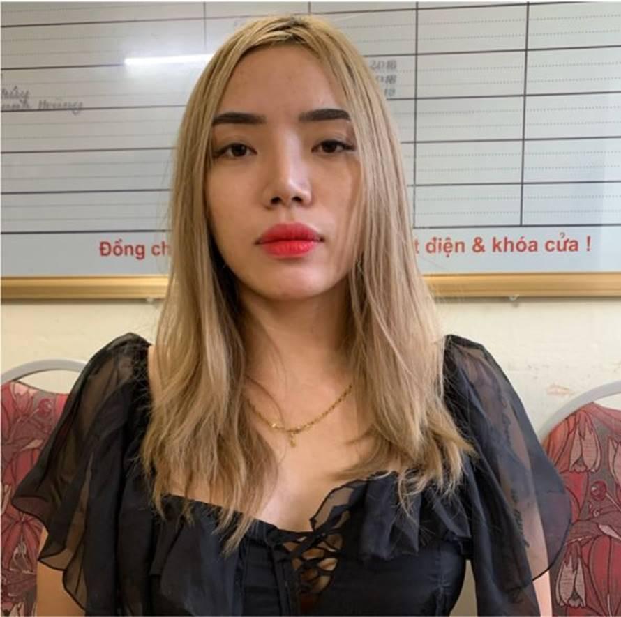 Chân dung nữ Việt kiều xinh đẹp đất Cảng điều hành đường dây mua bán ma túy xuyên quốc gia-1