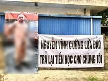 Xôn xao thành viên khỏa thân trên đèo Mã Pì Lèng bị tố lừa đảo khi hứa hẹn khoá học 600 triệu cam kết kiếm ra 5 tỷ