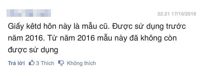 Văn Mai Hương bị bóc phốt lộ giấy đăng ký kết hôn... giả-3