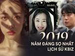 Những điểm trùng hợp kinh hoàng của showbiz Hàn năm 2009 và 2019: Lời nguyền 10 năm là có thật?-24
