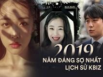 2019 - năm đáng sợ nhất của showbiz Hàn: Bí mật kinh thiên động địa bị phơi bày, những cái chết khiến dư luận bàng hoàng