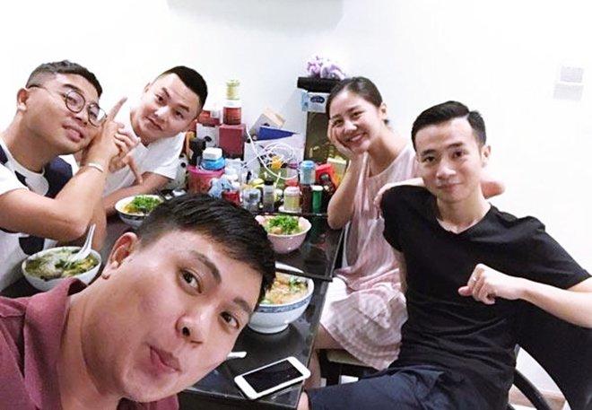 Văn Mai Hương sắp là gái có chồng: Giỏi nấu ăn thế này, ông xã chắc chắn sẽ càng mê-5