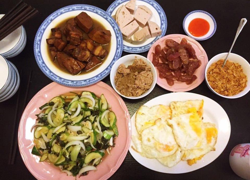 Văn Mai Hương sắp là gái có chồng: Giỏi nấu ăn thế này, ông xã chắc chắn sẽ càng mê-10