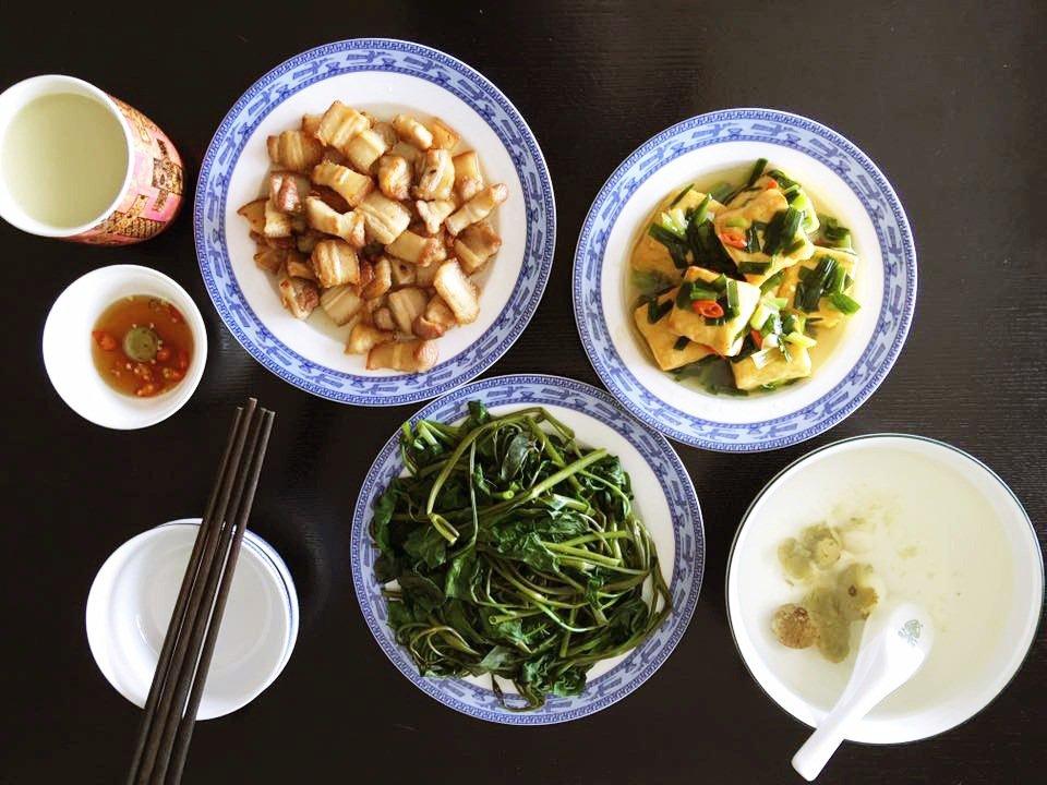 Văn Mai Hương sắp là gái có chồng: Giỏi nấu ăn thế này, ông xã chắc chắn sẽ càng mê-12