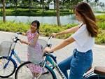 Động thái lạ cho thấy quan hệ vợ chồng không suôn sẻ của Lưu Hương Giang sau khi đính chính tin đồn ly hôn-3