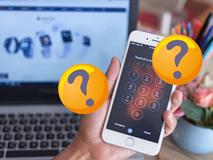 3 cách mở khóa iPhone tại nhà chưa đến 1 phút, quên mật khẩu cũng khỏi cần tốn tiền ra hiệu