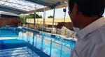 Bắc Giang: Bé gái 8 tuổi chết đuối thương tâm tại bể bơi-2