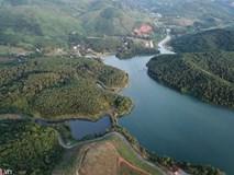 Nước thải từ trang trại lợn có chảy vào nhà máy nước sông Đà?