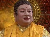 Hậu trường hóa trang của Phật Tổ Như Lai trong 'Tây du ký'