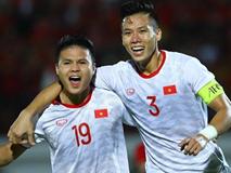 'Bóng đá Việt Nam và Thái Lan đã vượt xa Trung Quốc'