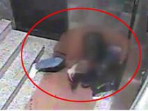 Vừa về đến cửa nhà, cô gái bị kẻ biến thái xông vào tấn công, cảnh sát công bố danh tính của tên này khiến cả đất nước phẫn nộ