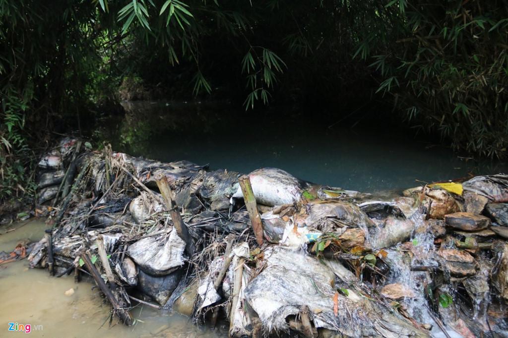 Phát ngôn phản cảm, nước sạch sông Đà muốn phủi trách nhiệm-2