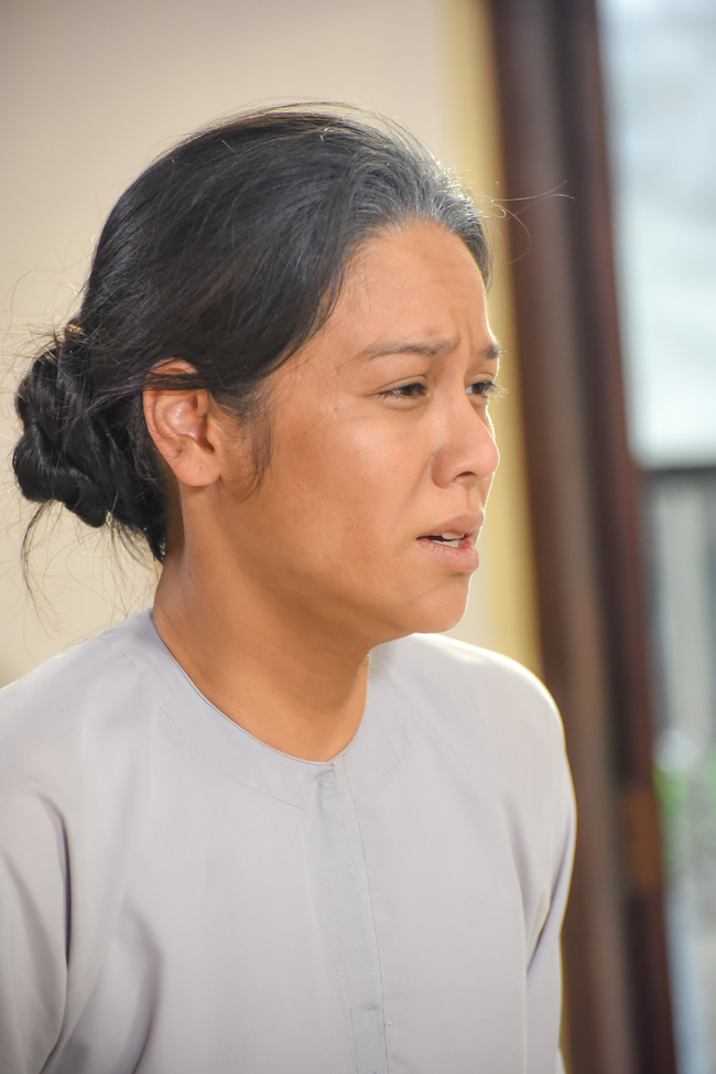 Tiếng sét trong mưa: Nhật Kim Anh tung ảnh cổ trang, đẹp thoát tục đến mức fan quên luôn Thị Bình-3