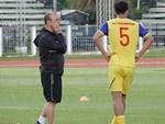 UAE mời 5 đội bóng mạnh đến cùng luyện công để chuẩn bị đấu ĐT Việt Nam-4