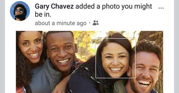 Facebook sắp đối mặt với vụ kiện 35 tỷ USD vì lạm dụng công nghệ nhận diện gương mặt-1
