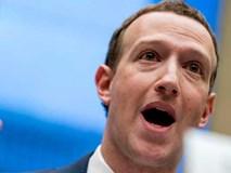 Facebook sắp đối mặt với vụ kiện 35 tỷ USD vì lạm dụng công nghệ nhận diện gương mặt