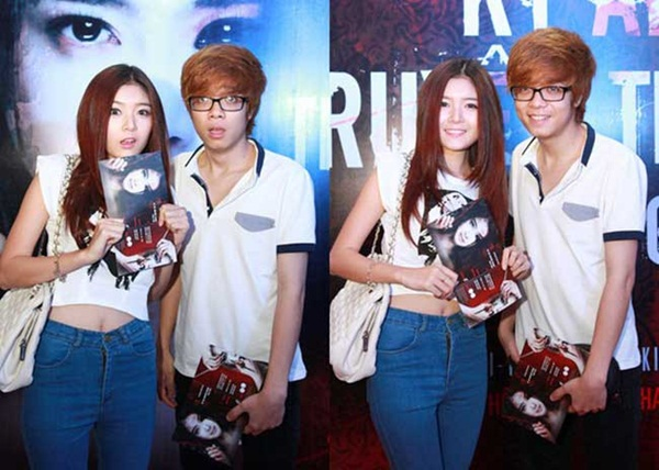 Tình trường phức tạp của Bùi Anh Tuấn trước khi dính tin đồn kết hôn với Văn Mai Hương-5