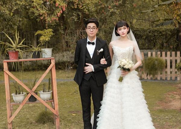 Tình trường phức tạp của Bùi Anh Tuấn trước khi dính tin đồn kết hôn với Văn Mai Hương-6