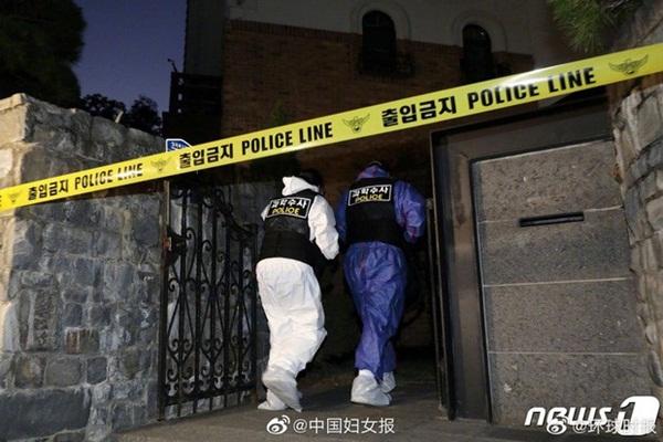 Công bố hình phạt nặng cho người làm rò rỉ thông tin mật trong vụ án Sulli tự tử-1