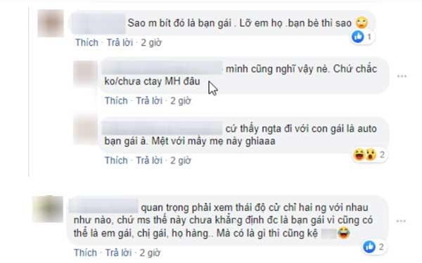 Minh Hà vừa tuyên bố độc thân, Chí Nhân bị bắt gặp hẹn hò tình mới, cách xưng hô với con trai riêng mới gây bất ngờ?-7