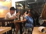 Chia sẻ của Thu Quỳnh giữa thời điểm Chí Nhân bị nghi hẹn hò tình mới được quan tâm đặc biệt!-5