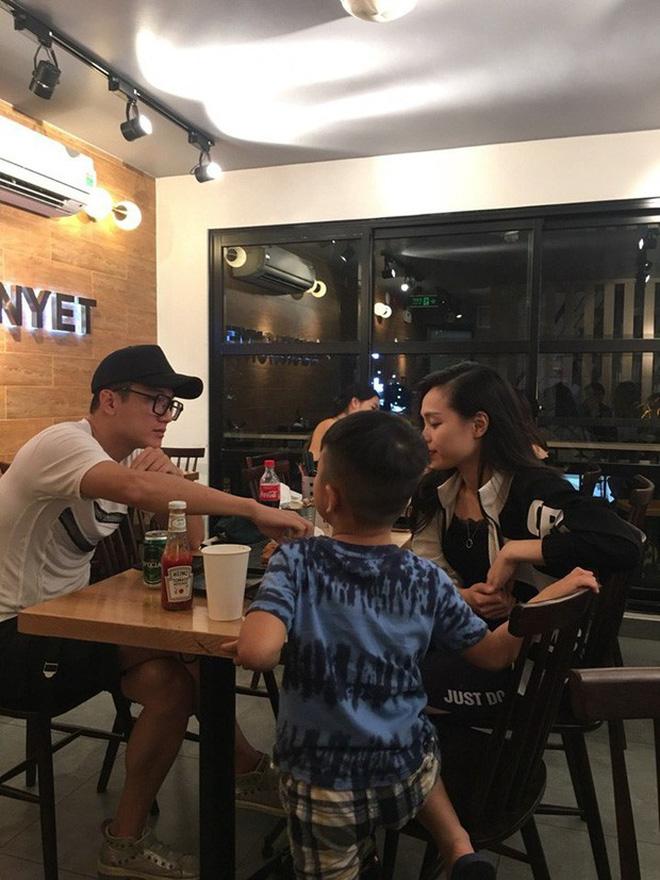Chia sẻ của Thu Quỳnh giữa thời điểm Chí Nhân bị nghi hẹn hò tình mới được quan tâm đặc biệt!-2