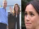 Sau lời phát biểu chấn động của em dâu Meghan Markle, Công nương Kate đã có phản ứng gây bất ngờ-3