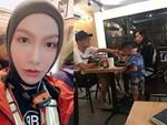 Phản hồi bất ngờ của chồng cũ Thu Quỳnh Chí Nhân trước tin đồn có tình mới sau khi chia tay Minh Hà-4