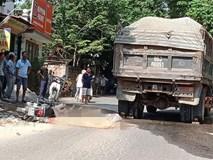 Vĩnh Phúc: Va chạm với xe ô tô, nữ hiệu trưởng và chồng tử vong tại chỗ