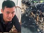 Hé lộ thêm lời khai của Lý Đình Vũ về người phụ nữ tên Trang thuê đổ dầu thải-2