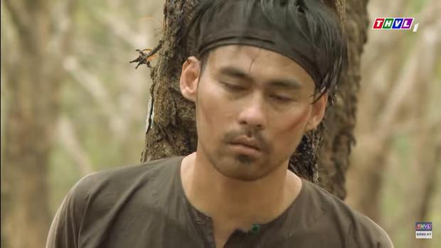 Hải (Tiếng Sét Trong Mưa) chịu hàng trăm nỗi khổ: Hết khổ vì bố dượng đến bị cha đẻ đánh thân tàn ma dại-5