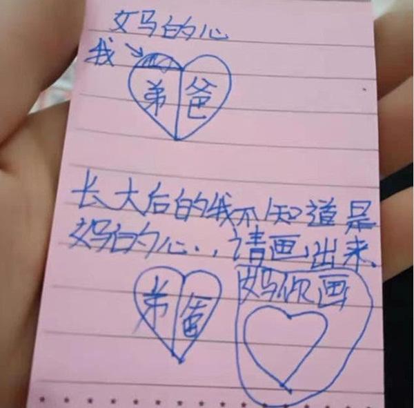 """Kiếp sau con không muốn làm con của mẹ nữa"""" - dòng nhật ký xót xa của một bé gái và câu chuyện buồn đằng sau-5"""