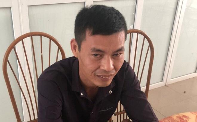 Hé lộ thêm lời khai của Lý Đình Vũ về người phụ nữ tên Trang thuê đổ dầu thải-1