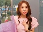 Ninh Dương Lan Ngọc quên lời bài hát, đòi hát đám cưới Đông Nhi-1