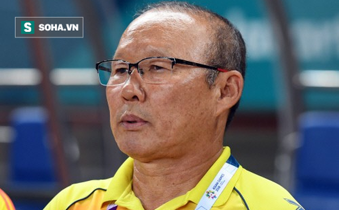 Nhiều CĐV Hàn Quốc bất ngờ kêu gọi HLV Park Hang Seo nên rời Việt Nam, tìm bến đỗ mới-1