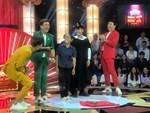 Sinh nhật Trấn Thành nhưng Lê Giang chiếm trọn spotlight vì vòng một quá khủng-5
