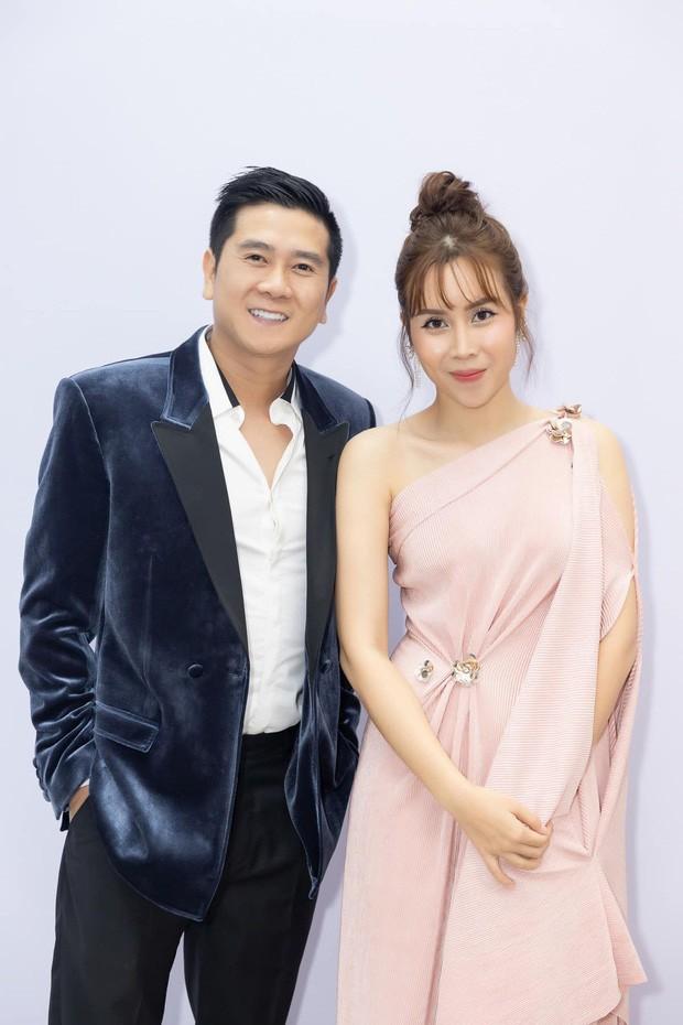 Động thái lạ cho thấy quan hệ vợ chồng không suôn sẻ của Lưu Hương Giang sau khi đính chính tin đồn ly hôn-2