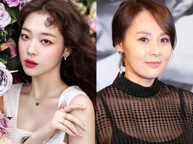Những điểm trùng hợp kinh hoàng của showbiz Hàn năm 2009 và 2019: Lời nguyền 10 năm là có thật?-1