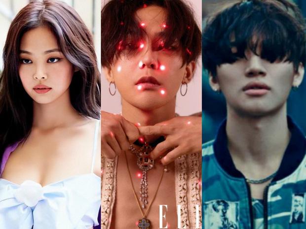 Những điểm trùng hợp kinh hoàng của showbiz Hàn năm 2009 và 2019: Lời nguyền 10 năm là có thật?-9
