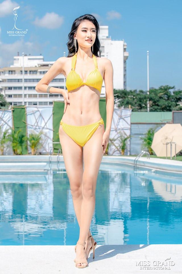 Ảnh áo tắm của dàn thí sinh Hoa hậu Hòa bình bị chỉnh sửa quá tay-9