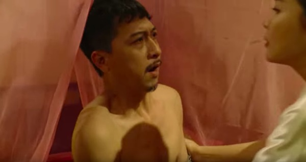 Từ Quỳnh búp bê đến Tiếng sét trong mưa: Truyền hình ngập ngụa cảnh nóng, trẻ em vô tư xem liệu có an toàn?-5