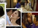 Cảnh ân ái 18+ của Hoa hậu Hồng Kông xuất hiện trong phim TVB: Bạn trai bị sốc, khán giả chỉ trích nặng nề-6