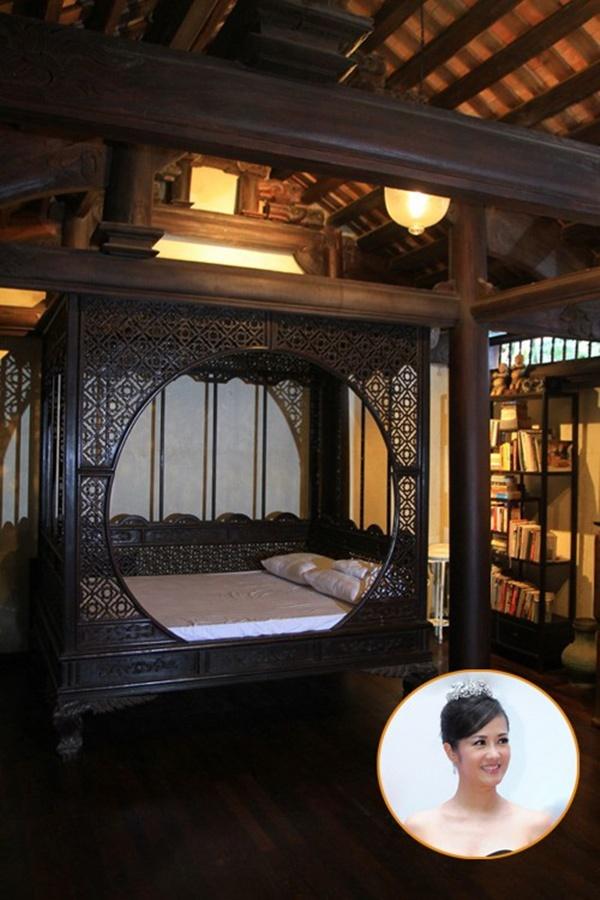 Phòng ngủ của Đàm Vĩnh Hưng, Hồng Nhung xa hoa lộng lẫy, riêng Hoài Linh cực khác biệt-7