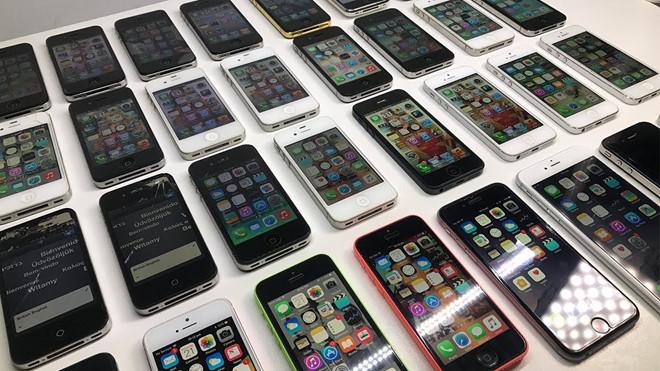 iPhone nào sẽ thành di động cục gạch nếu không cập nhật trước 3/11?-1