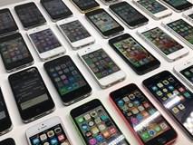 iPhone nào sẽ thành di động cục gạch nếu không cập nhật trước 3/11?