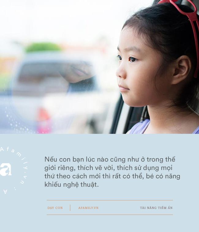 7 dấu hiệu cho thấy con có tài năng tiềm ẩn, bố mẹ nhận biết ngay để bồi dưỡng thiên tài-4