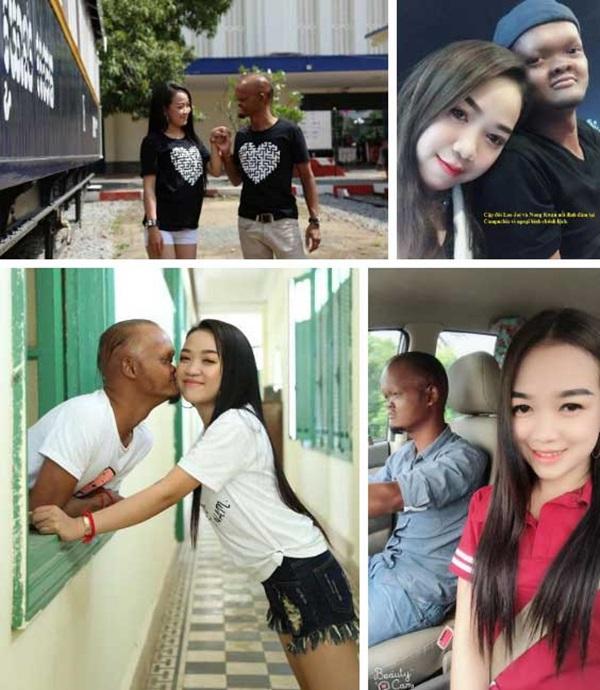Tình yêu của cặp đôi đũa lệch nổi tiếng Campuchia đám cưới được cả con trai Thủ tướng đến dự ra sao sau hơn 1 năm kết hôn?-3