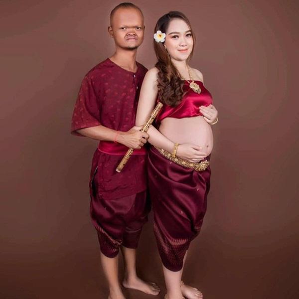 Tình yêu của cặp đôi đũa lệch nổi tiếng Campuchia đám cưới được cả con trai Thủ tướng đến dự ra sao sau hơn 1 năm kết hôn?-5